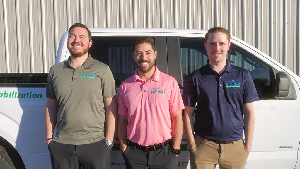 Childers Brothers Team of Techs