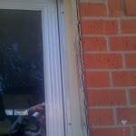 Sticking Windows & Doors 6