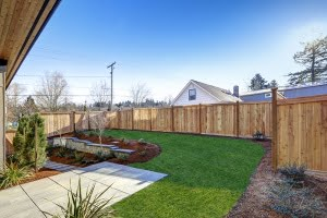 Yard Grading Prevents Foundation Settlement, Cracks, And Repairs - Childers Brothers Of Amarillo TX