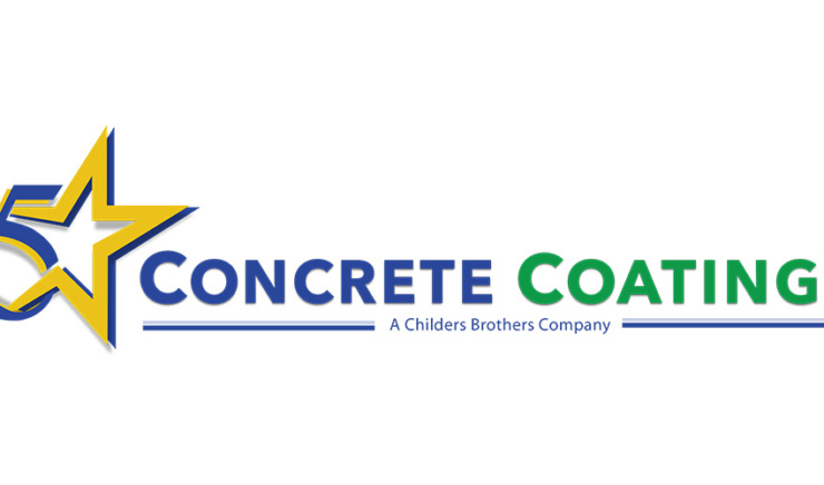 5-Star Concrete Coatings: A Childers Brothers Company