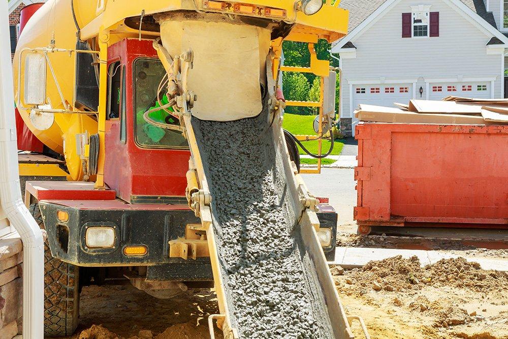 Exposing Cheap Foundation Repair In Amarillo: Concrete Shoring Pads