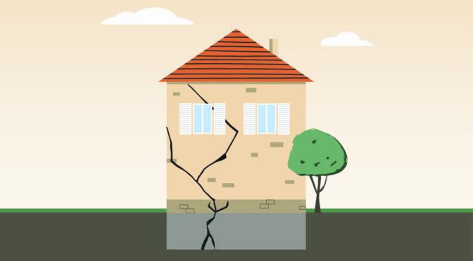 3 Reasons To Repair Your Basement Wall Cracks ASAP