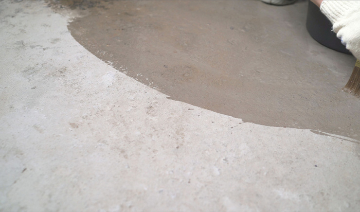 The Best Concrete Coating Repair Options For Garage Floors