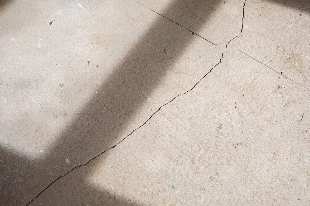 What Is Epoxy Crack Repair?