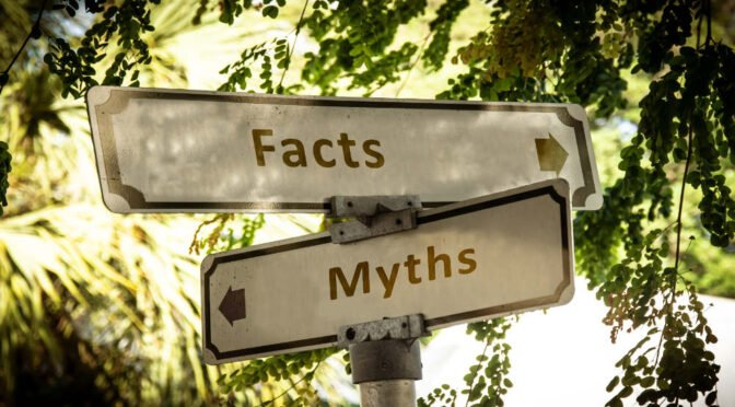 6 Costly Concrete Coating Myths Homeowners Need To Avoid!