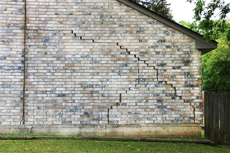 What Goes Into Repairing a Brick house Foundation?