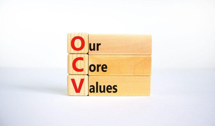 Internal Values