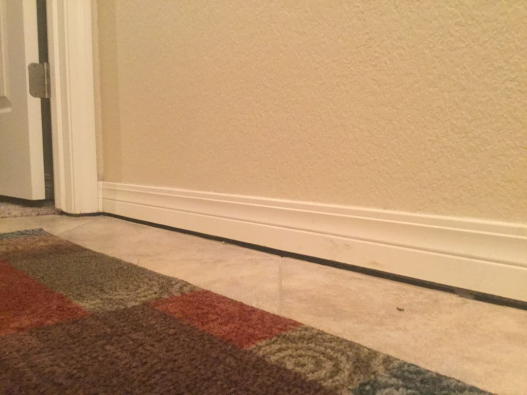 What Causes Floors To Sag?
