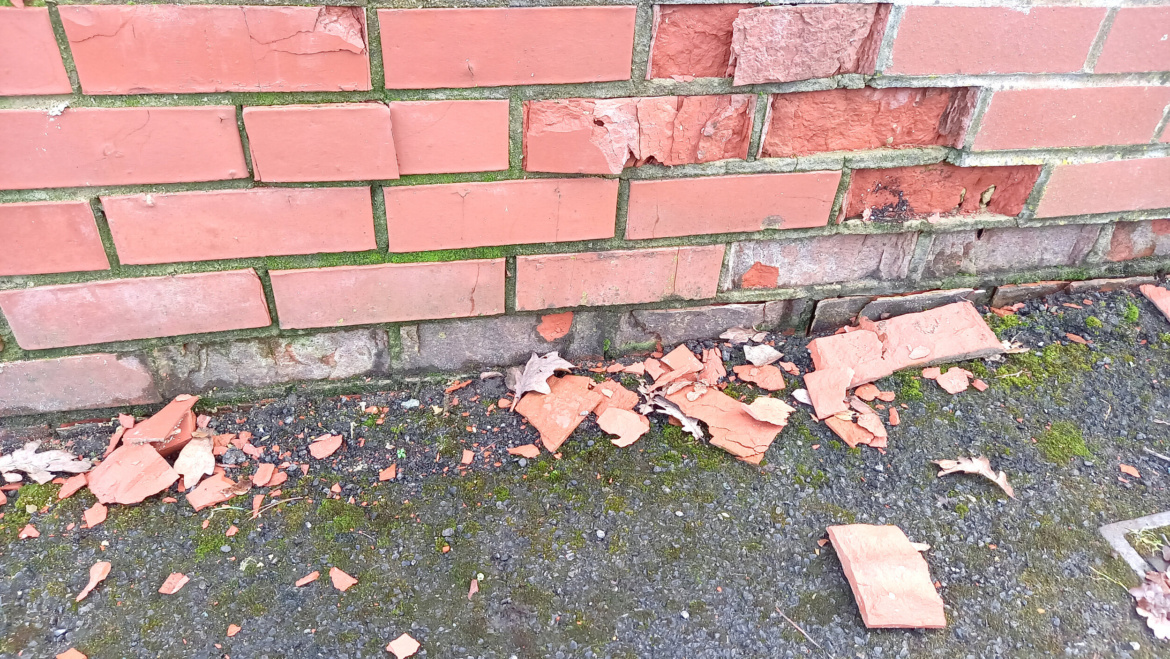 Does Homeowners insurance Cover Foundation Repairs?