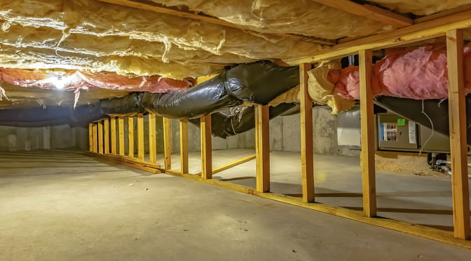 Our Amarillo Area Foundation Inspections Are EXTREMELY Thorough, For Good Reason