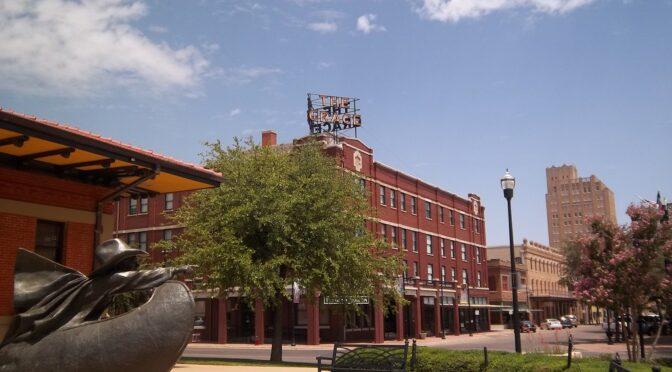 Abilene, TX