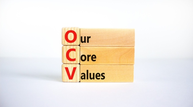 Childers Brothers Core Values